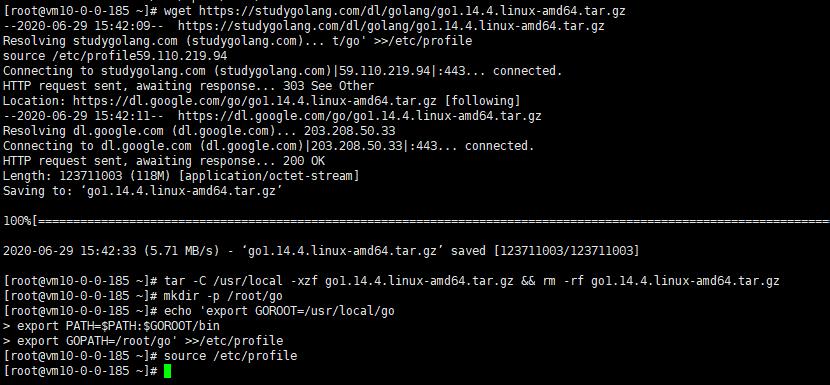 DNS-over-HTTPS 服务搭建教程-爱资源网 , 专注分享实用软件工具&资源教程